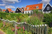 Marken, Marken, Holanda