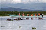 Lago Naivasha, Lago Naivasha, Kenia