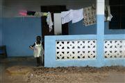Gazi Village, Gazi, Kenia