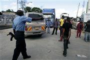 Mombasa, Mombasa, Kenia
