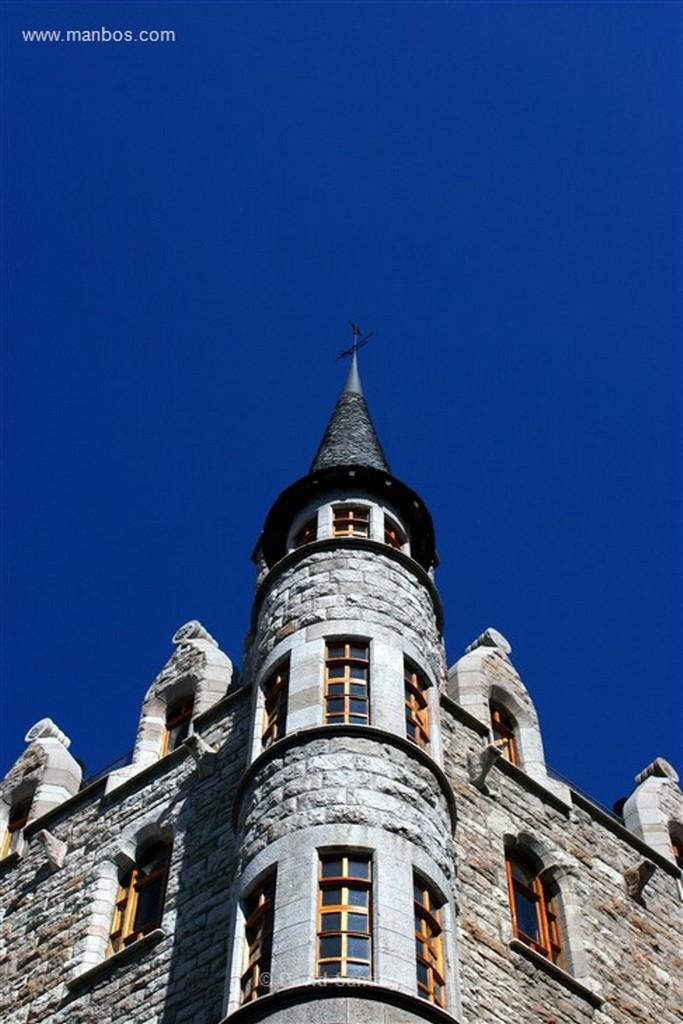 Leon Castillo de Leon Leon