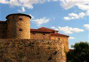 Castillo de Leon, Leon, España