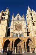 Camara Canon EOS 20D Catedral de Leon Leon LEON Foto: 32415