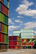 Museo de Arte Contemporaneo, Leon, España