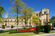 Convento de San Marcos, Leon, España
