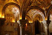 Basilica de San Isidoro, Leon, España