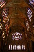 Camera Canon EOS 20D Vidrieras en la Catedral de Leon Leon LEON Photo: 32473