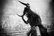 Carnaval Los Diablos, Luzon, España