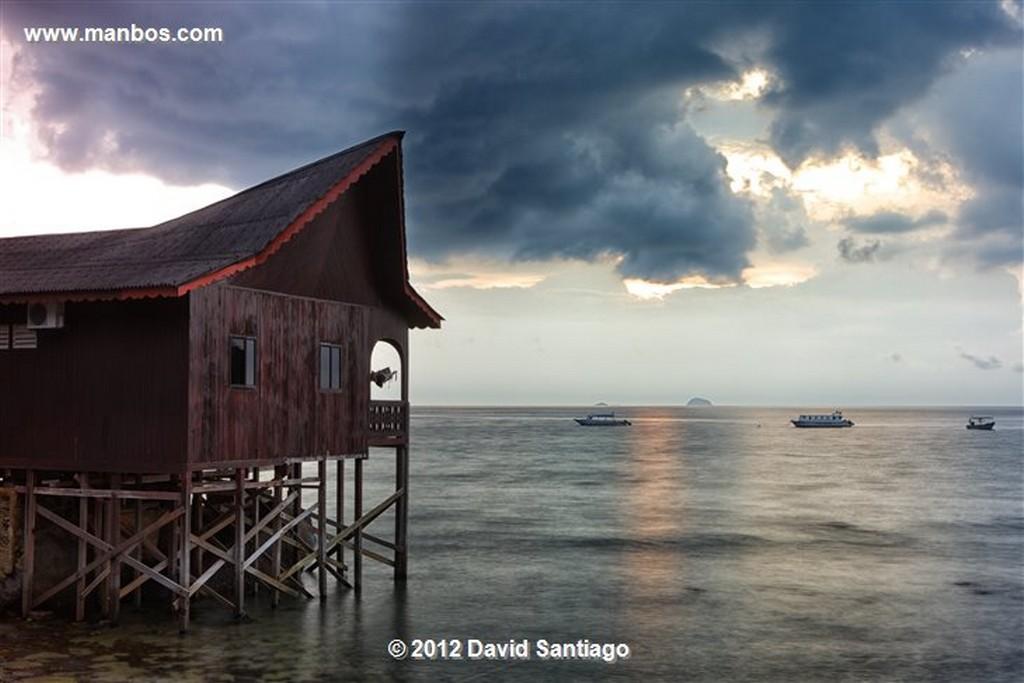 Palau Tioman Island Palau Tioman Island Pahang