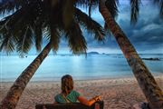 Camara Canon EOS 5D Mark II Palau Tioman Island Malasia PALAU TIOMAN ISLAND Foto: 30424