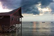 Palau Tioman Island, Palau Tioman Island, Malasia