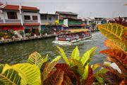Foto de Melaka, Malasia