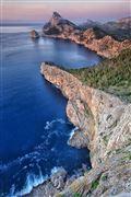 Cabo de Formentor, Mallorca, España