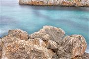 Cala Llombards, Mallorca, España
