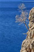 Sa Calobra, Mallorca, España