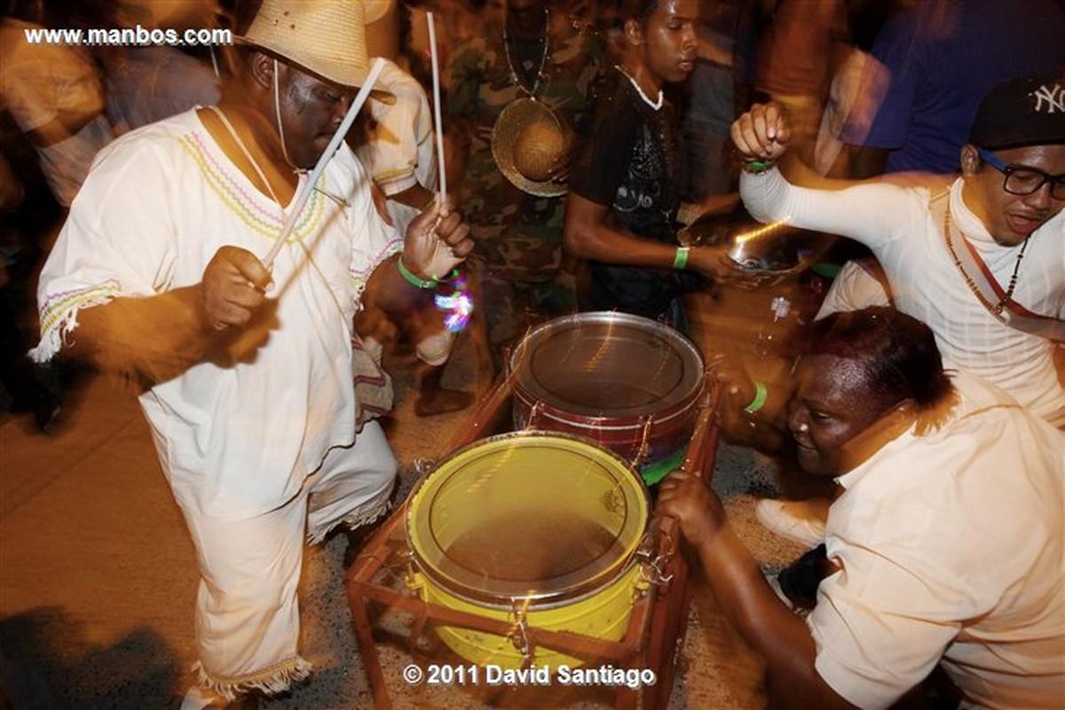 Panama Carnival In Panama City Panama