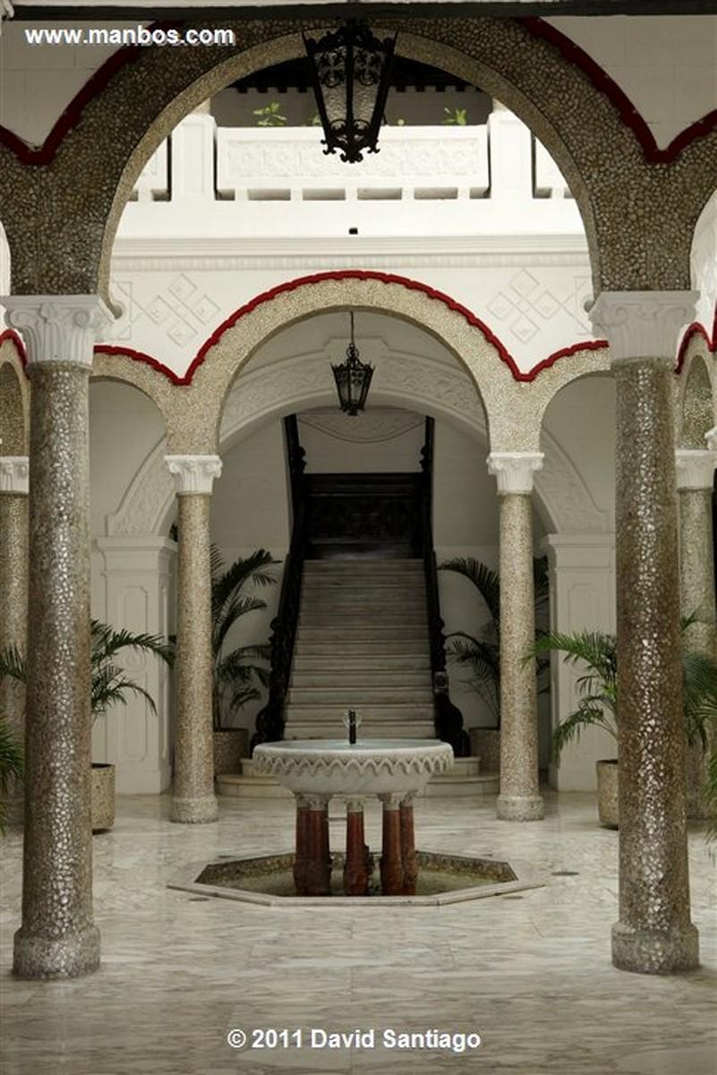 Panama Old Quarter Panama City Panama
