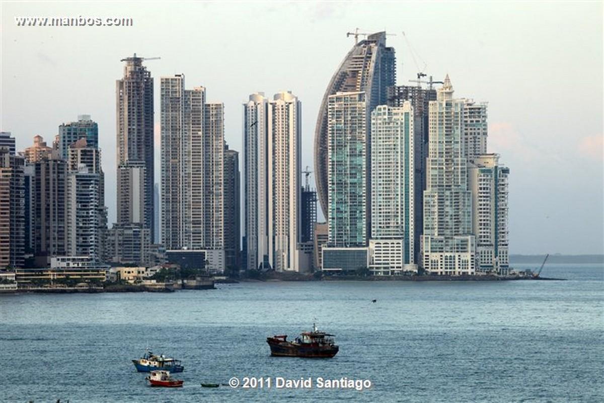 Panama Presents Panama City Kuna Panama