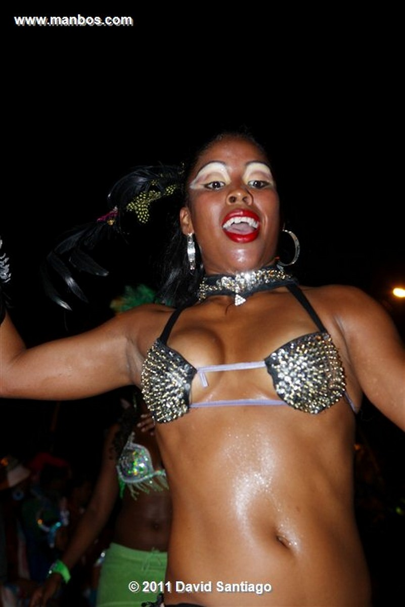 Panama Carnival In Panama City  misses Panama
