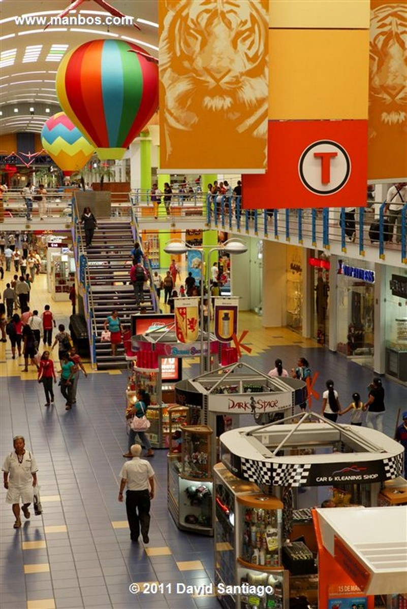 Panama Albrook Mall Panama