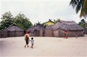 Camera Nikon SUPER COOLSCAN 5000 ED Island In The San Blas Archipelago In The Kuna Yala Panama PANAMA Photo: 24428