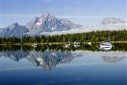 Grand Teton National Park , Grand Teton National Park , Estados Unidos