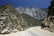 King Canyon National Park , King Canyon National Park , Estados Unidos