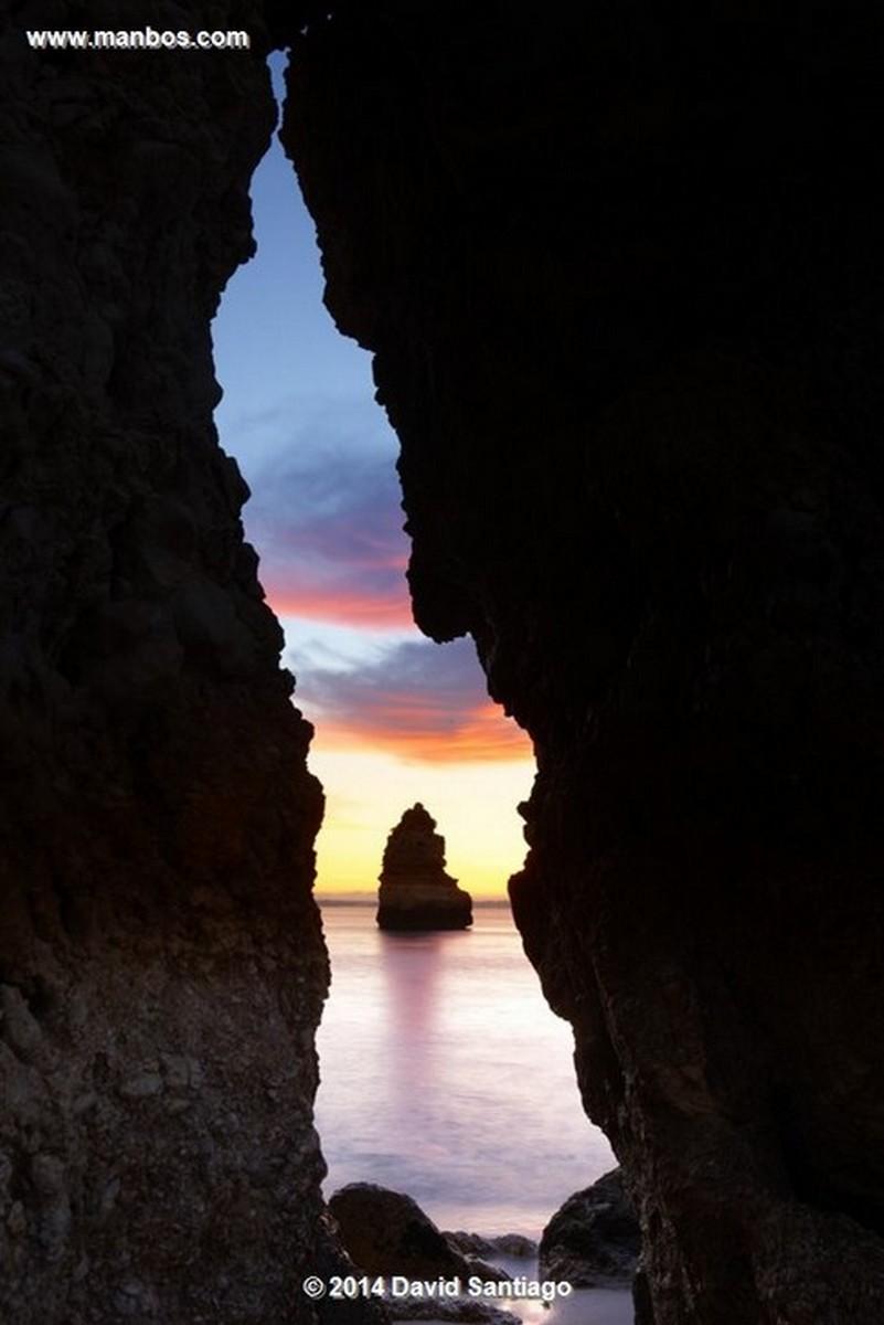 Sagres Cabo de San Vicente Algarve