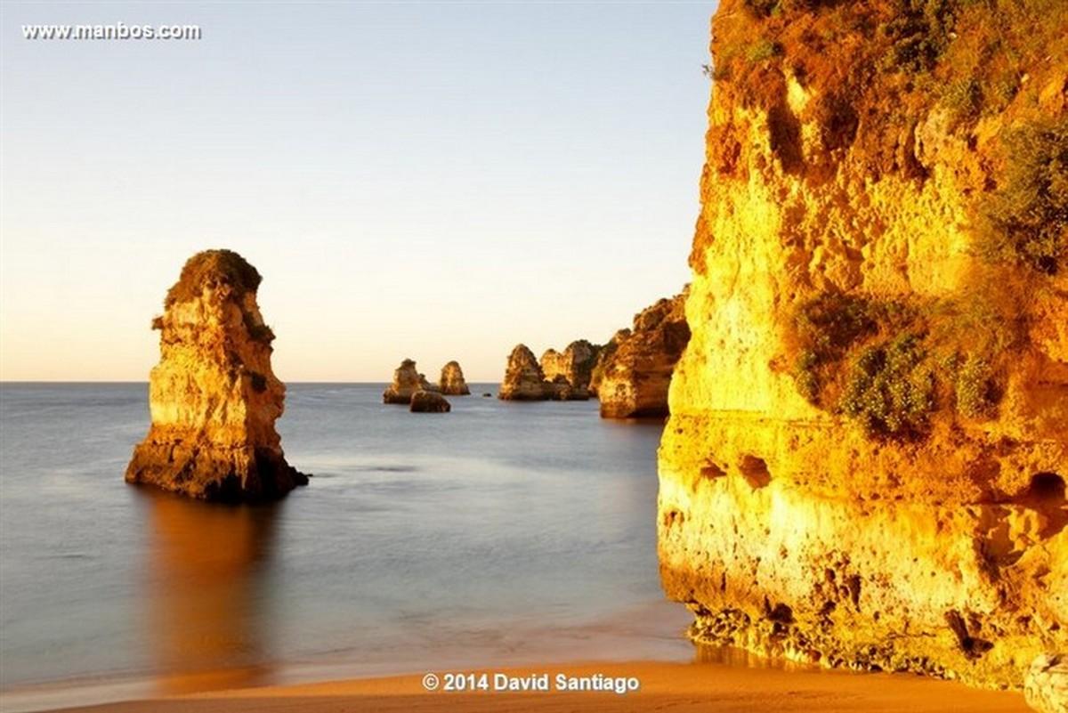 Odemira Playa de Lapa das Pombas Alentejo