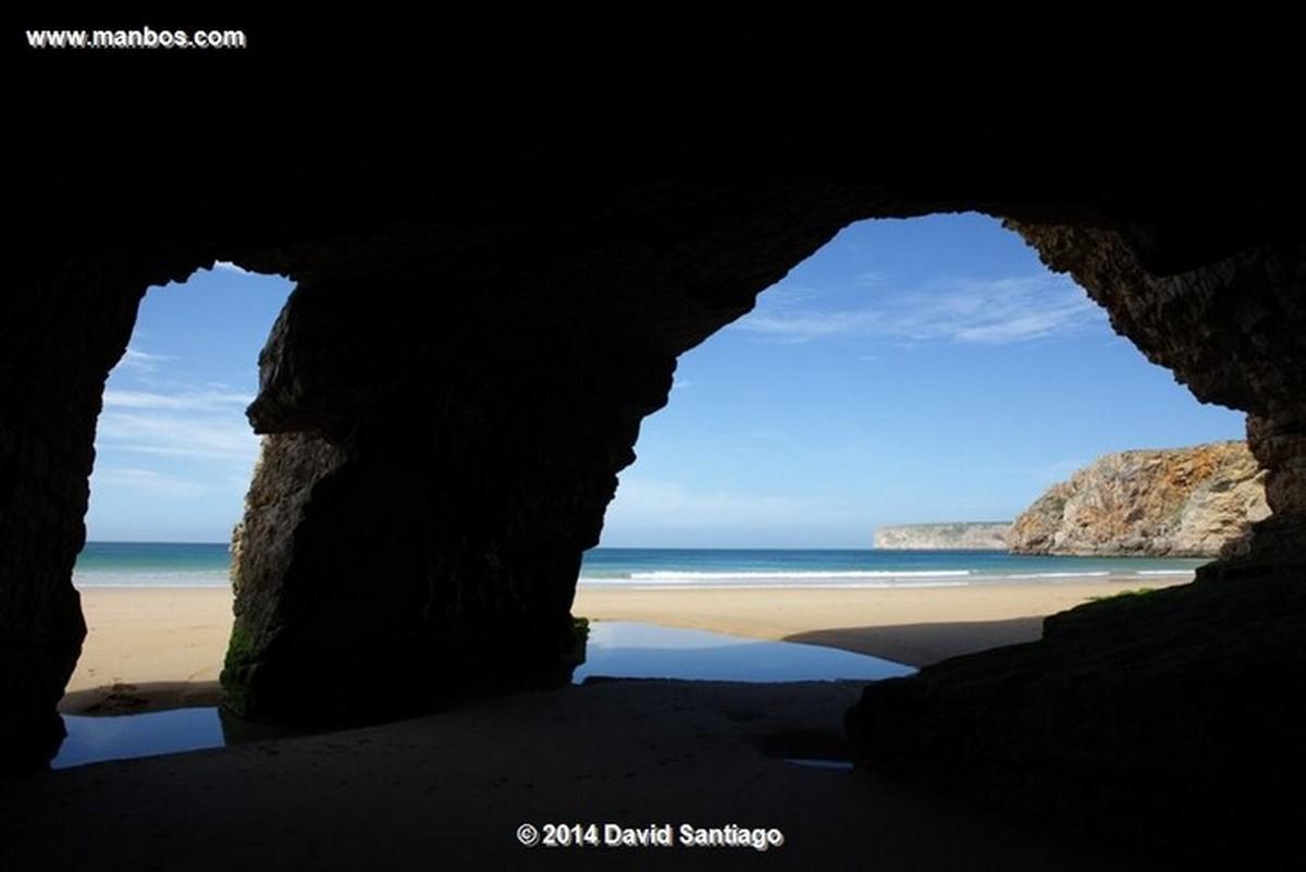 Lagos Praia Do Camilo Algarve
