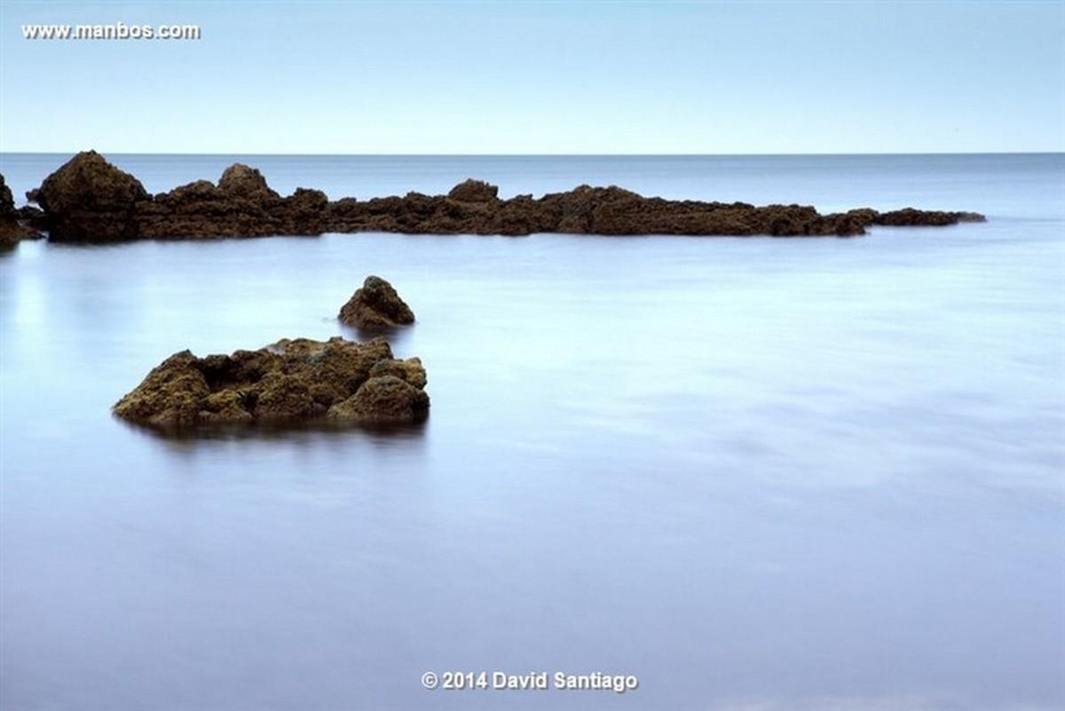 Zambujeira Do Mar Playa de Zambujeira do Mar Alentejo