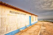 Playa de Almograve, Odemira, Portugal