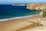 Cabo San Vicente, Sagres, Portugal