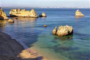 Praia Dona Ana, Lagos, Portugal
