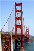 Golden Gate, San Francisco , Estados Unidos