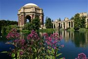Palace Of Fine Arts, San Francisco , Estados Unidos
