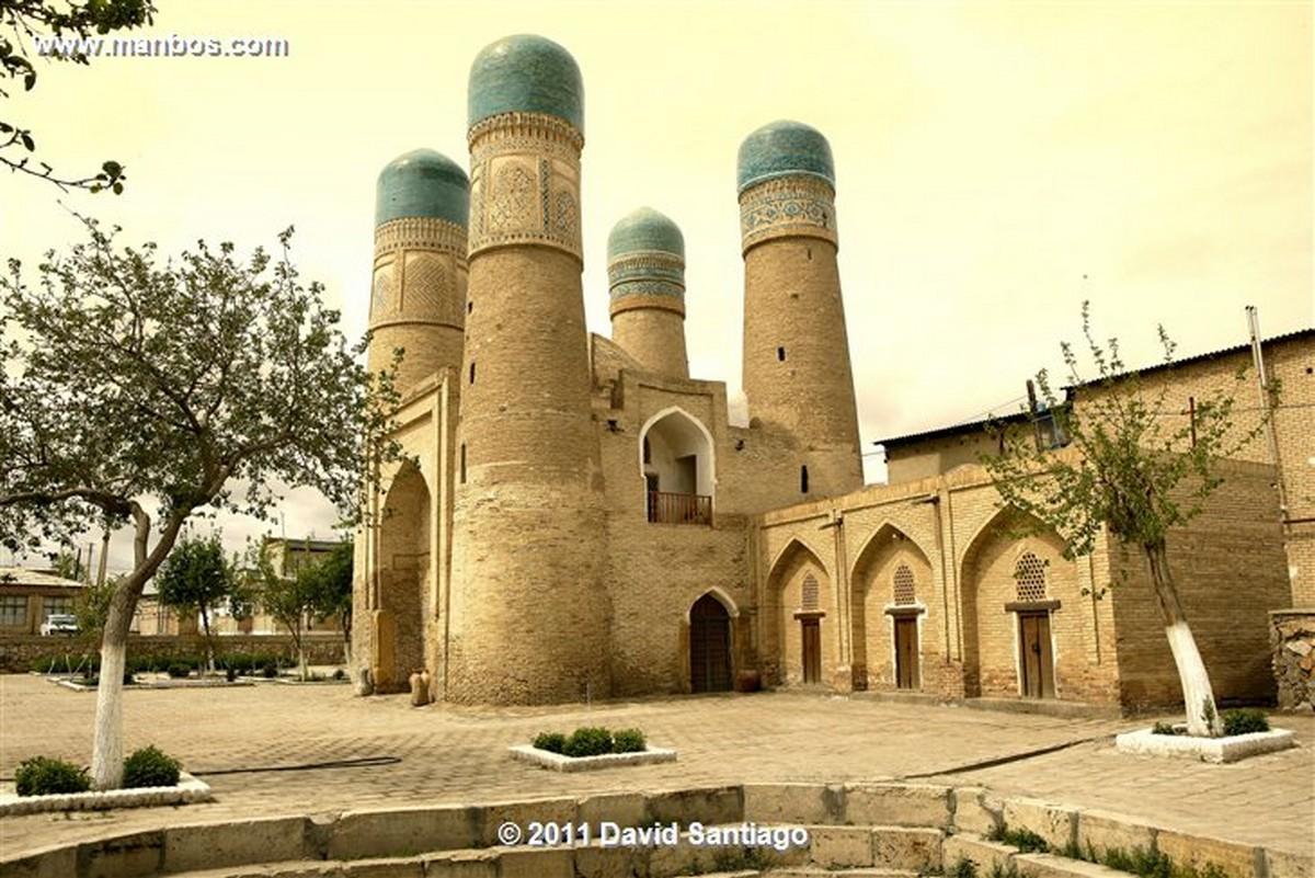 Bukhara Bukhara Bukhara