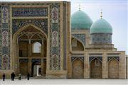 Tashkent, Tashkent, Uzbekistan