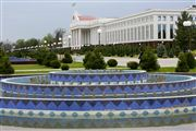 , Tashkent, Uzbekistan