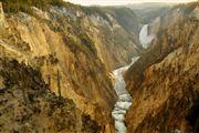 Yellowstone , Yellowstone , Estados Unidos