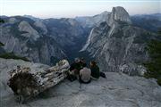 Glaciar Point, Yosemite , Estados Unidos