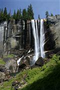 Vernal Falls, Yosemite , Estados Unidos