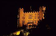 Castillo de Hohememschwangau, Castillo de Hohememschwangau, Alemania