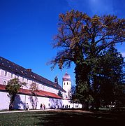 Fraveninsel, Fraveninsel, Alemania
