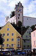 Fussen, Fussen, Alemania