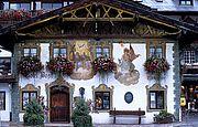 Oberammergan, Oberammergan, Alemania