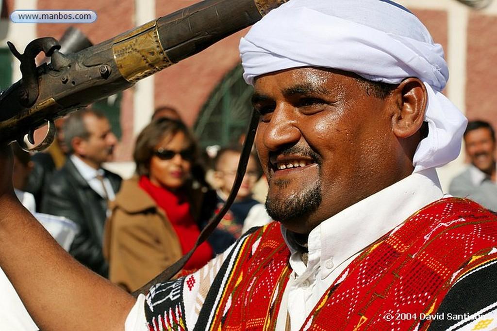 Tamanrasset Festival de Turismo Sahariano de Tamanrasset - Argelia Argelia