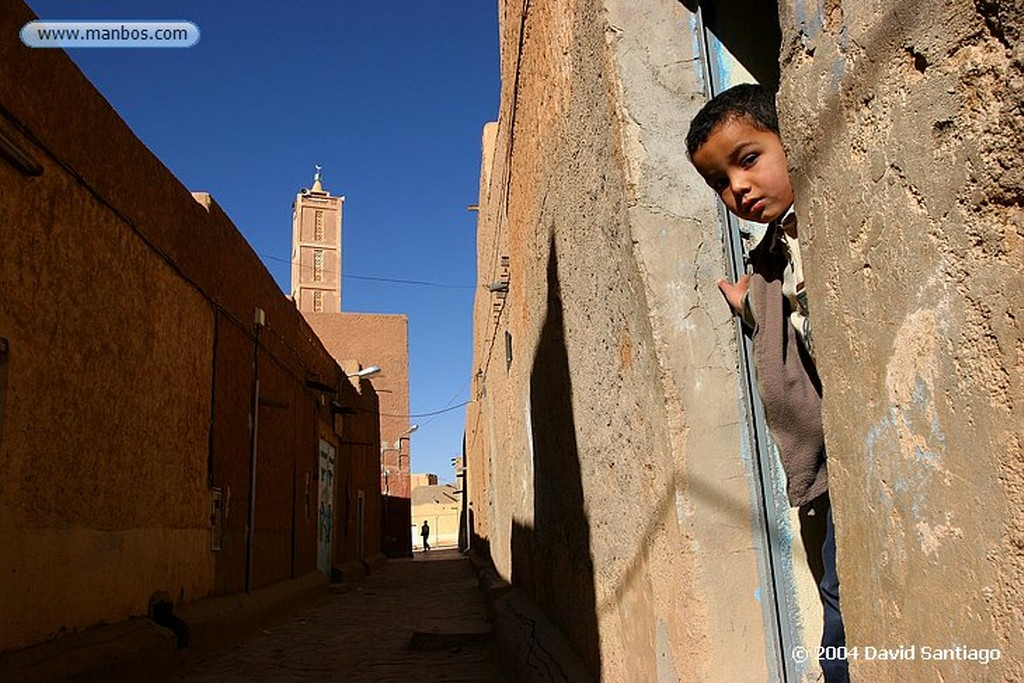 Tamanrasset Vendedor de Telas en Tamanrasset - Argelia Argelia