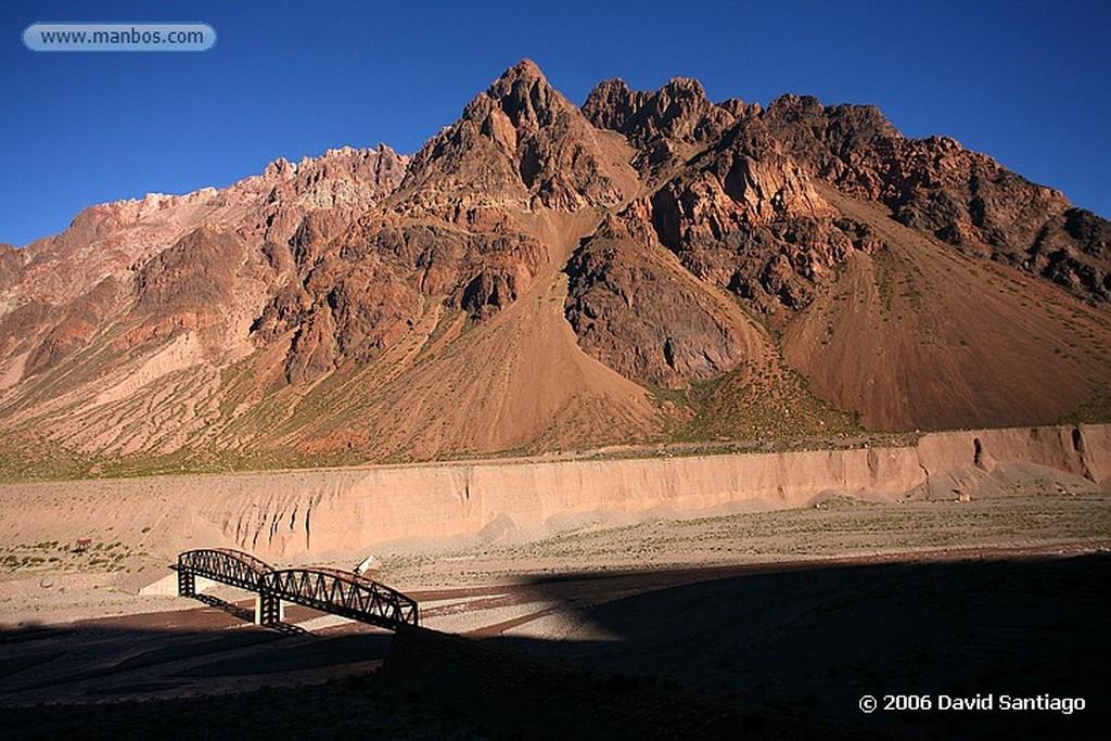 Mendoza Cordillera de Los Andes Mendoza Mendoza