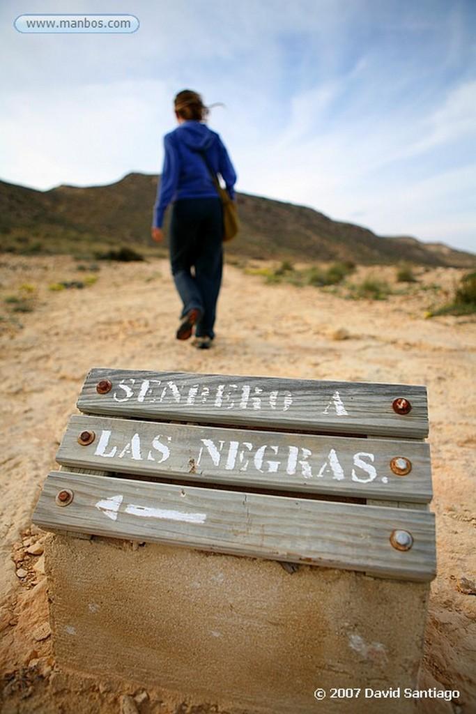 Cabo de Gata TORRE DE LOS ALUMBRES Almeria